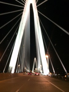 new I-70 bridge over the Mississippi; St.Louis MO