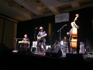 Chuck Mead & His Grassy Knoll Boys